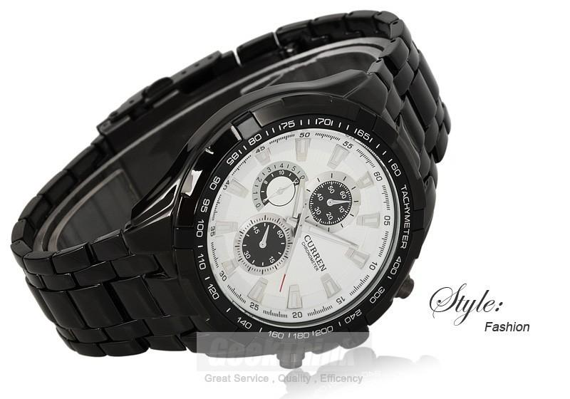 Купить Мужские наручные спортивные часы Shark SH081 в интернет магазине недорогих наручных часов 1 в Украине ChasX со